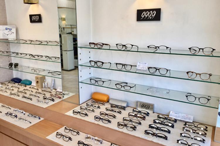 メガネの吉川屋